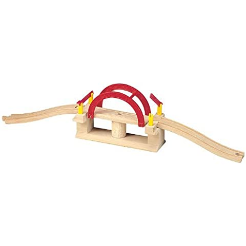 Maxim Enterprise Inc Rotating Swing Bridge Set