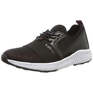 s.Oliver Damen 5-5-23606-23 Sneaker