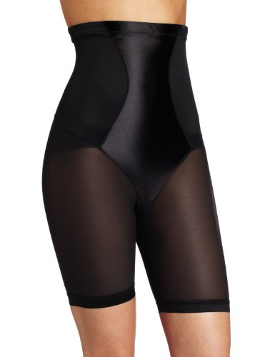 Maidenform Easy Up Easy Down High Waist Thigh Slimmer Women's Body Shaper - 316GcSx i1L - Maidenform Easy Up Easy Down High Waist Thigh Slimmer Women's Body Shaper