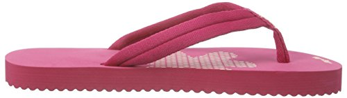 flip*flop - Slim Tex, Sandali infradito Donna Rosa (Pink (251))