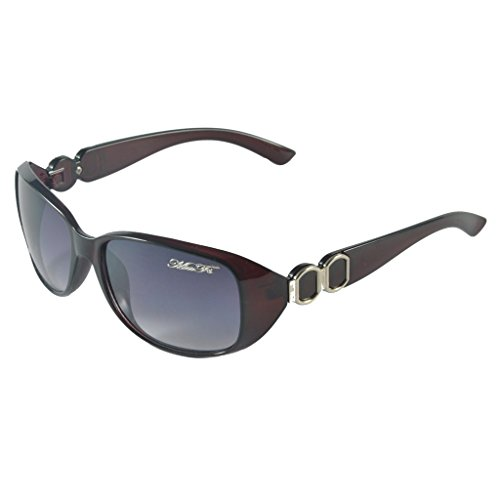 Mafs Wayfarer Unisex Sunglasses(Mafs Dsc-15|40|Black Shade)