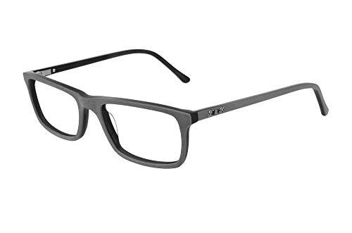 fedb128204 Edison & King 7th Day, Las Gafas de Lectura ejecutivas, con Cristales  Premium y