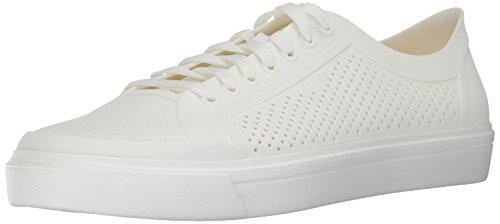 Crocs - Herren Citilane Roka Court Schuhe, EUR: 42.5, White/White