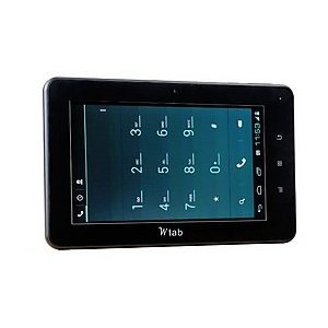 Champion T705A Tablet (32GB, 7 inches, 2G) Black, 4GB RAM Price in India