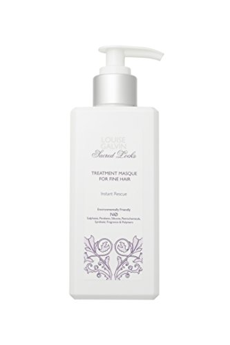 Louise Galvin Treatment Masque for Fine Hair 250ml