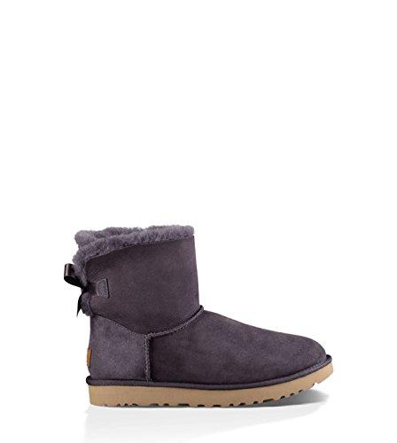 ugg-chaussures-mini-bailey-bow-ii-1016501-nightfall-taille38
