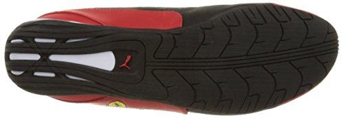 Puma Drift Cat 5 Sf Nm 2 Herren Low-Top Rot (rosso corsa-black 01)