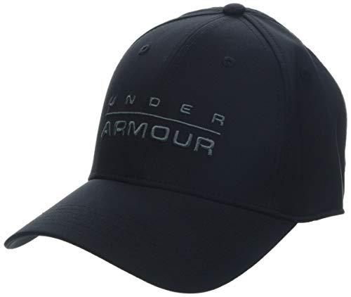 Under Armour Men's Wordmark Str Cap Gorra