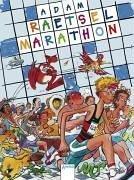 Rätsel-Marathon.