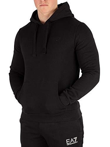 Emporio armani ea7 hoodies the best Amazon price in SaveMoney.es 43719aeaf5b