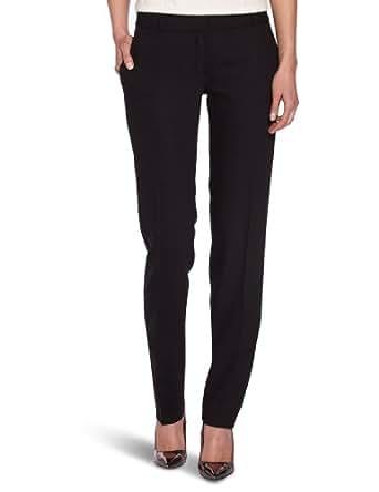 Gaspard yurkievich - pantalon - droit - femme - noir (black) - w38/l30