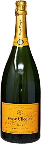 Veuve Clicquot Ponsardin Brut Magnum (1 x 1.5 l)