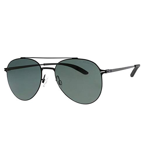 SG Herren Polarisierte Sonnenbrille Klassische Super Elastic Edelstahl Sonnenbrille Outdoor Driving Sonnenbrille,C