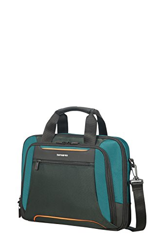Samsonite Rucksack, Green/Dark