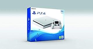 Playstation 4 Slim 500GB CUH-2216A, Spielkonsole, weiß (B07G4X3N4S) | Amazon Products