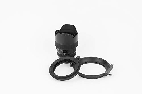 Haida Filterhalter Serie 150 für Sigma 14mm-24mm F/2,8DG HSM ART