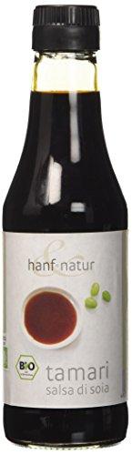 Hanf & Natur Tamari Salsa di Soia - 250 ml