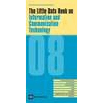 the-little-data-book-on-information-and-communication-technology-2008-author-world-bank-group-jul-20