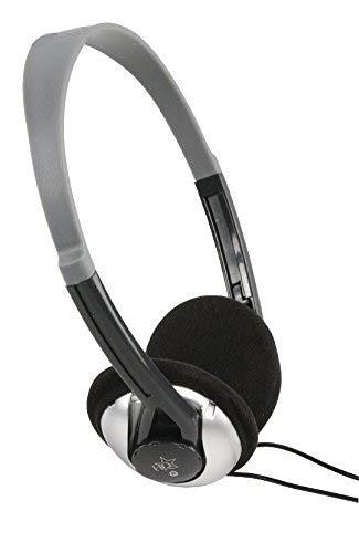 Eurosell-Auriculares fácil Diseño TV Televisor