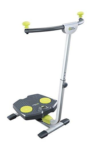 TWIST & SHAPE L'appareil de fitness qui permet de remodeler le corps facilement - Vu à la Télé