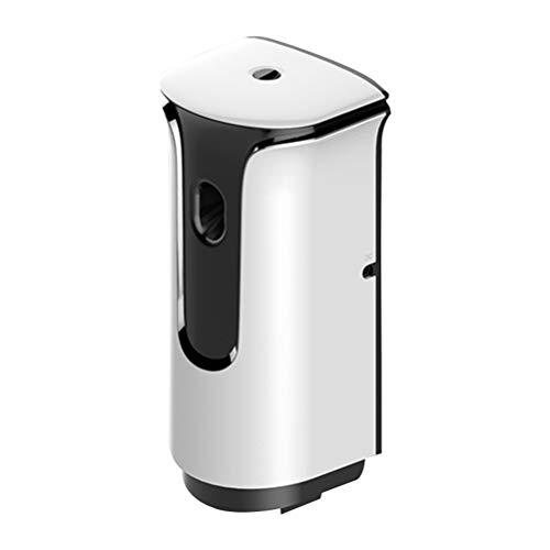 LEDMOMO Sensor de luz Aerosol Ambientador Automático para Hotel Home WC