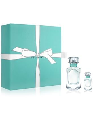 Tiffany & Co Signature Gift Set 50ml EDP + 5ml EDP