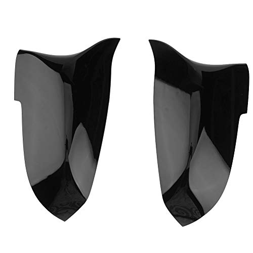 Everpert Karbonfaser Tür-Außenspiegel-Abdeckung, direkter Ersatz für BMW F01 F06 F10 F11 F12 F13