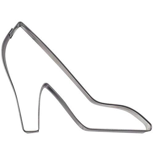 Schuh Keksform,5-9cm