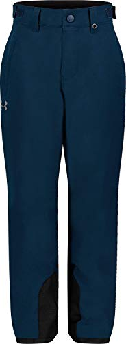 Under Armour Mädchen Ua Swiftbrook Insulated Pant Hosen, Tandem Teal F19, YXL