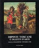 Scarica Libro Dipinti toscani e oggetti d arte dalla collezione Vittorio Cini (PDF,EPUB,MOBI) Online Italiano Gratis