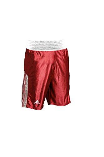 Adidas  - Pantalones de Boxeo para Hombre, Talla XL