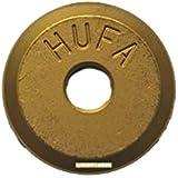 Hufa Hartmetall Titan-Nitrit Schneidrad Ø20mm