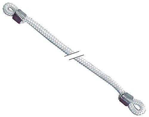 Meiko Zugseil ø 4mm Polyamid für Spülmaschine Eco Star 530F Länge 310mm Norm DIN 83331