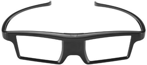 LG AG-S360.AL Shutter Brille für 2012/2013 Smart TV (Lg 3d-brille)