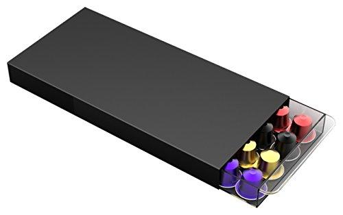 lista dei prezzi Tavola Swiss 50.CASS40 – Cassetto porta capsule Nespresso, per 40 capsule