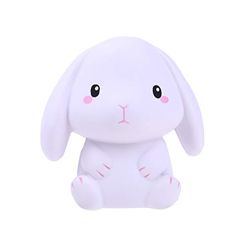 Adorable Cute Animal Slow Rising Cream Scented Stress Relief Toys
