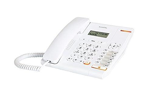 Alcatel-Lucent Temporis 580 blanc