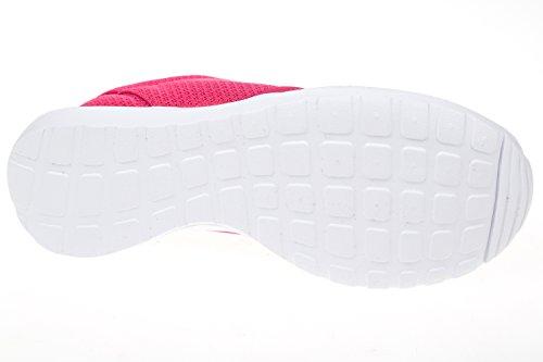 GIBRA® Damen Sneaker, sehr leicht und bequem, pink/neongrün, Gr. 36-41 pink/neongrün