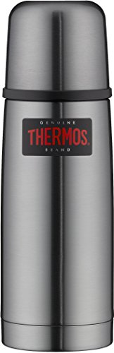 Thermos - Bouteille isotherme - Thermax - 0,5 l -...