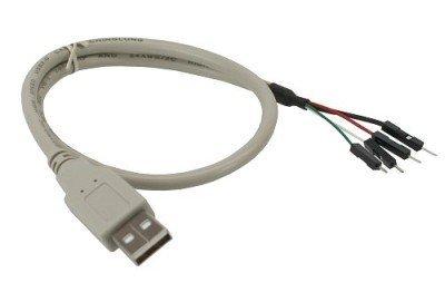 Preisvergleich Produktbild DeLOCK USB-Kabel - 40 cm , 82436 [Elektronik]