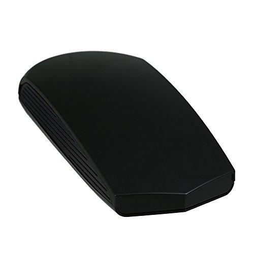 KKmoon 12 V Auto Fahrzeug Radarwarner Geschwindigkeitsregelung Detektor Volle Bandgeschwindigkeit Sicherheit Alarm Stimme + LCD Display Russland/Englisch