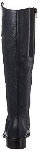 Gabor Damen Fashion Stiefel Blau (36 River (Effekt))