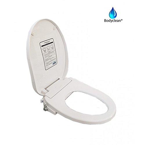 Desineo Abattant de WC Japonais Automatique sans...