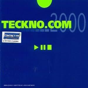 Teckno.Com 2000
