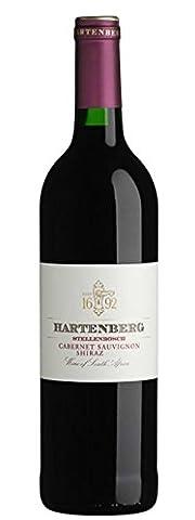 Hartenberg, Cabernet Sauvignon - Shiraz, 2013 Stellenbosch - Vin Rouge - 0,75L