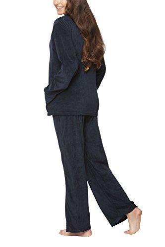 Nicki-Anzug für Damen - SLOUCHER Navy