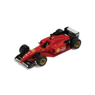 ixo-la-storia-ferrari-f310-1-winner-spanish-gp-1996-michael-schumacher-1-43-scale-die-cast-collector