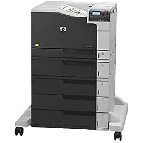 HP Color Laserjet Enterprise M750X H–Stampante–colore–Duplex–Laser–A3/Ledger–600x 600dpi–fino a 30pagine/min. (S/W)/fino a 30pagine/Mi