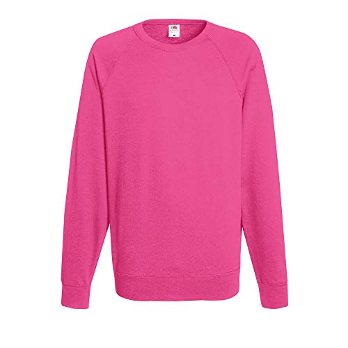 Fruit of the Loom SS076M Sweat-Shirt con capucha para mujer