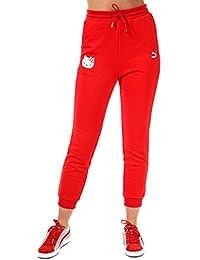Amazon.es  Puma - Pantalones   Mujer  Ropa c28d5be0140c